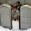 50,000 Visitors at the Ohel During Gimmel Tammuz Observance