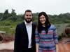 Meet the New Chabad Representatives to Kenya
