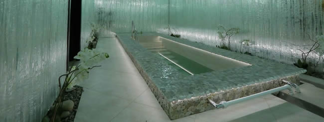 Former Soviet Union: Mikvah in Omsk, Siberia: The First in More Than a Century