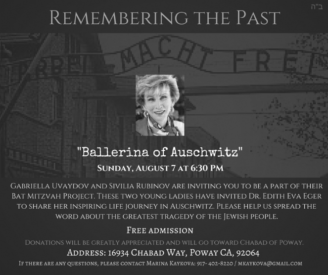 Remebering the pastBallerina of Auschwitz.png