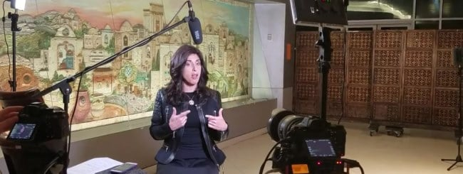 The Chabad.org Blog: A Sneak Peek at the Jewish.tv Lineup