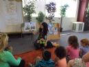 Jewish storytime for kids