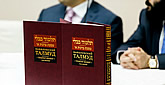 Once Forbidden, Historic Russian Translation of the Talmud Gains Steam