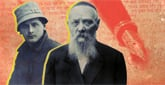 The Exiled Rabbi and the Executed Poet: A Soviet Jewish Story