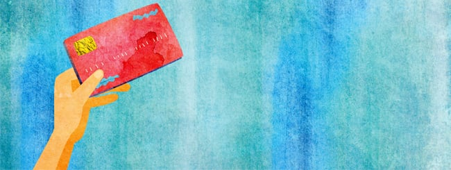 The Jewish Woman: My Rejected Credit Card: Seeing G‑d in the Supermarket