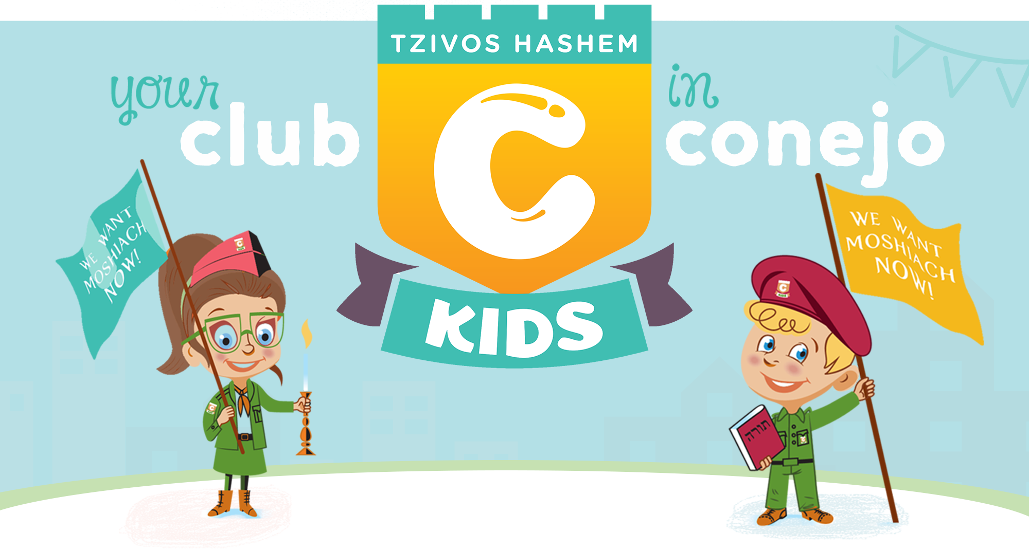 Your club in Conejo: CKids