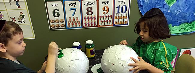 Education: Brooklyn Heights Jewish Academy Keeps Growing Up