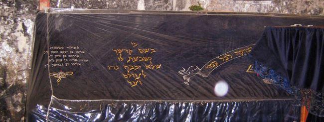 סיפורים: יעקב סיביליה מסביר: למה חשוב שתבואו לבקר בקבר דוד
