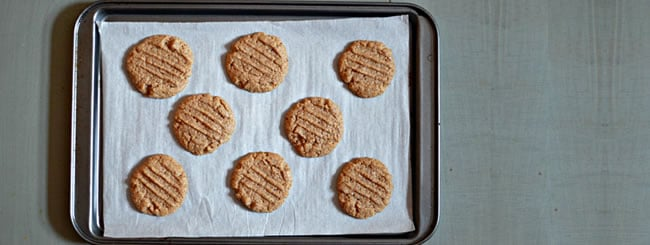 Cook It Kosher: Easy Kosher for Passover Almond Cookies