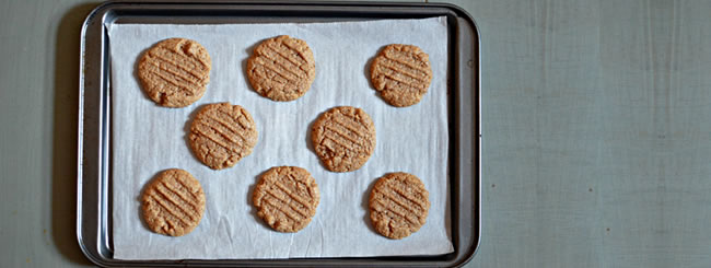 Kosher Recipes & Cooking: Easy Kosher for Passover Almond Cookies