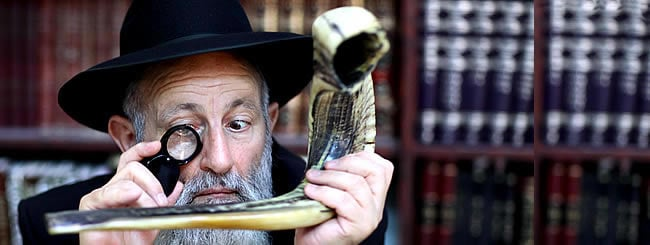 Jewish Holidays: How to Select a Shofar for Elul and the High Holidays