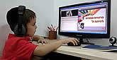 Online School for Young Emissaries: A Worldwide Network of Kids