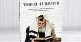 New Photo Book: A Visual High Holidays With the Rebbe