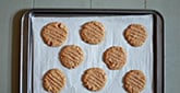 Easy Kosher for Passover Almond Cookies