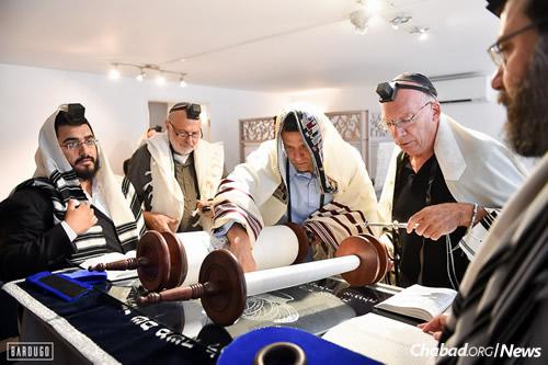 Hasidic jewish dating site 1