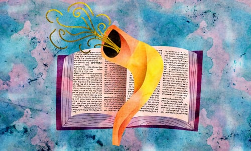 what is the torah and why is it important to jews? essay The rabbinic axiom that there is no chronological order in the torah  in this essay,  of the most important themes of the book of joshua:.