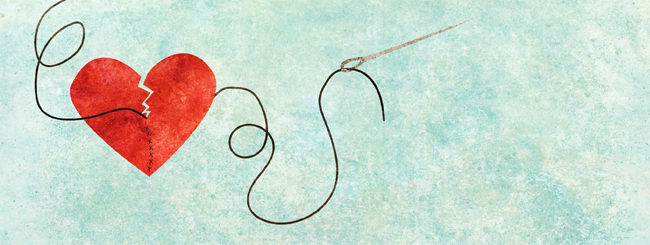 The Jewish Woman: How Heartbreak Helps Us Heal on Rosh Hashanah