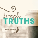 Rosh Chodesh Society: Simple Truths