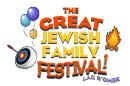 The Great Jewish Family Festival