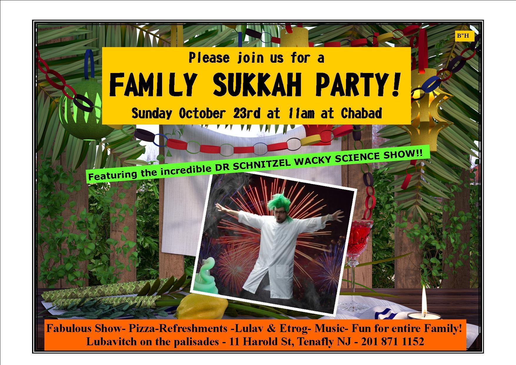 Sukkot party 5777.jpg