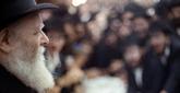 """המלאכים הישראלים, המלאכים החוצניקים, ולמה הרבי גר בחו""""ל"""