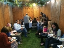 Soup in the Sukkah '16