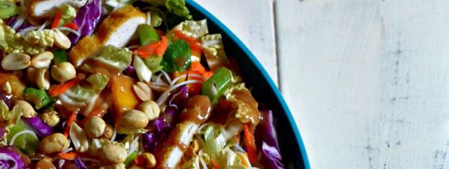 Cook It Kosher: Peanut Chicken Salad