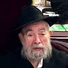 Rabbi Shimon Goldman, 91, Communal Leader Survived World War II in Shanghai