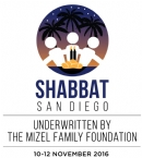Shabbos Project 2016