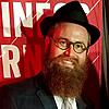 'Houston Business Journal' Names Young Rabbi to VIP List