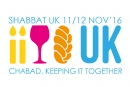 Shabbat UK