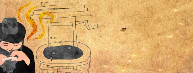 Kabbalah Online: The Wellspring of Salvation