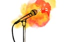 How I Found Myself as a Comedian and as a Jew