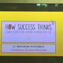 JLI How Success Thinks Class III