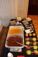 Apple & Honey Bake off!