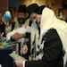 Shaul Yechezkel's Bris 2014