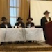 Evening of Rebbe Tribute 2014
