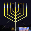 National Menorah-Lighting Shines on List of D.C.'s '10 Best' Holiday Events