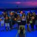 Cteen Cosmic Bowling