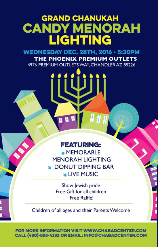 grand Menorah lighting at premium outlets.JPG