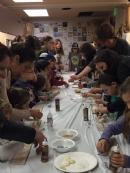 JYZ Youth Chanukah event 2016
