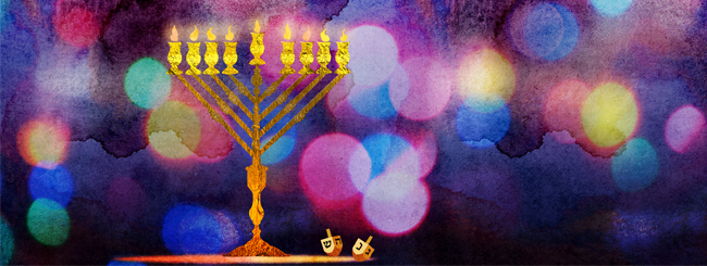 Questions & Answers: Can I Light a Menorah Next to My Xmas Tree?