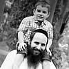 Suburban Johannesburg Families Rediscover Their Judaism