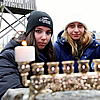 Auschwitz Trip Strengthens Jewish Commitment for College Students