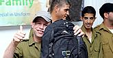 Florida Bat Mitzvah Girl Helps IDF Special-Needs Program