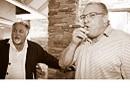 Cigars, Scotch and Kabbalah September 2016