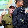 Florida Bat Mitzvah Girl Helps IDF Special-Needs Program