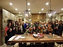 Women's Circle- Latka Cook Off December 2016