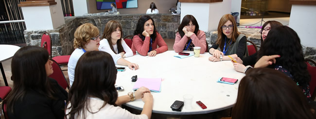 Campus Life: 'Jewish Journal': Chabad Campus Emissaries Often Counselors of First Resort