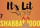 Shabbat 1000 2017